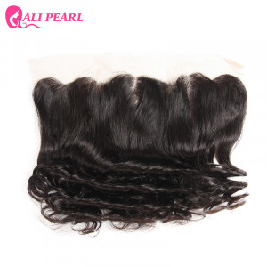 Loose Wave 13*4 Lace Frontal