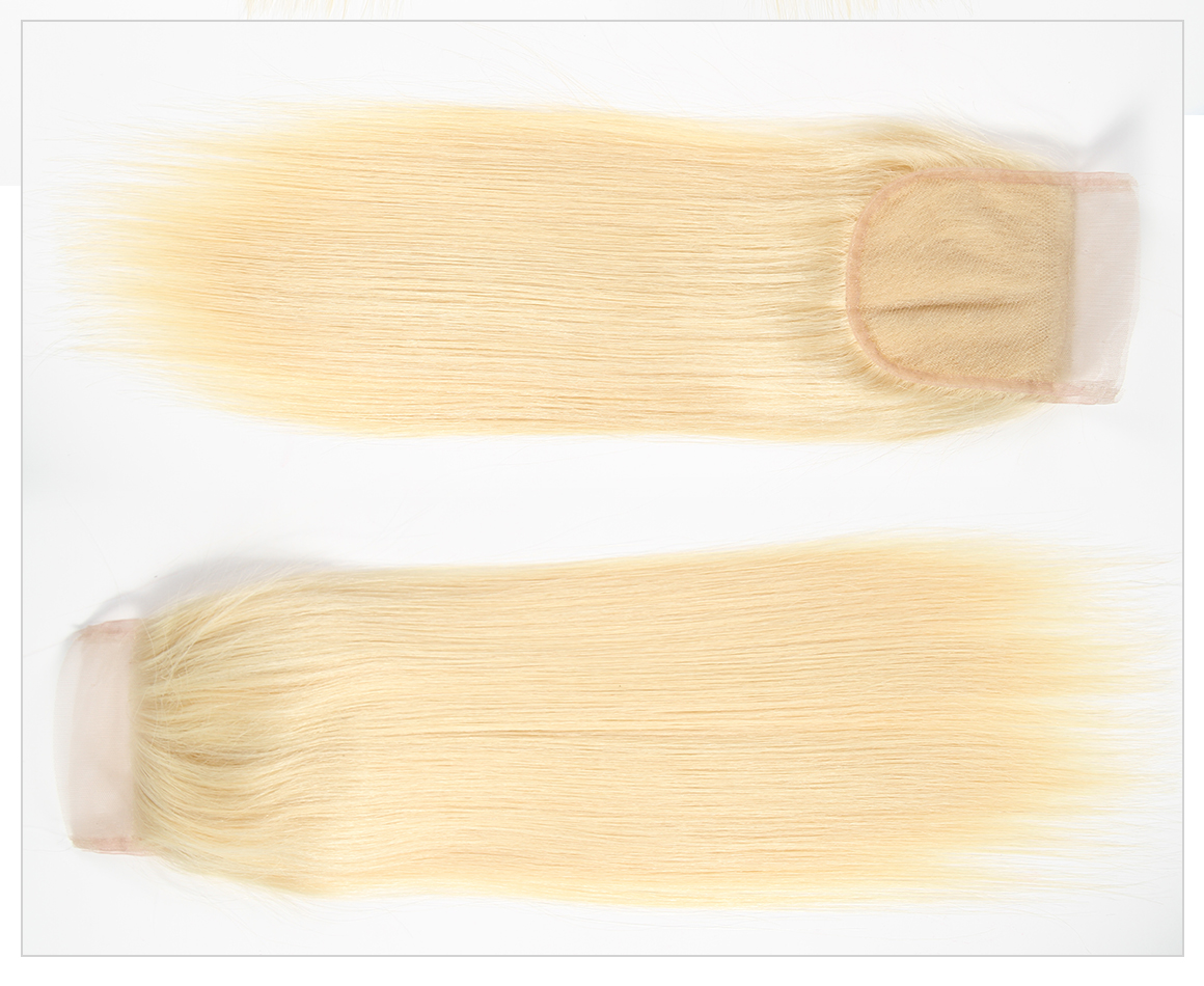 Pure 613 hair Brazilian