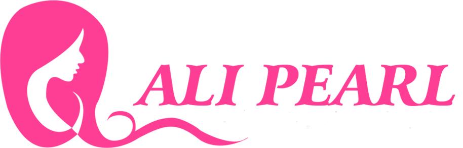 Ali Pearl Hair
